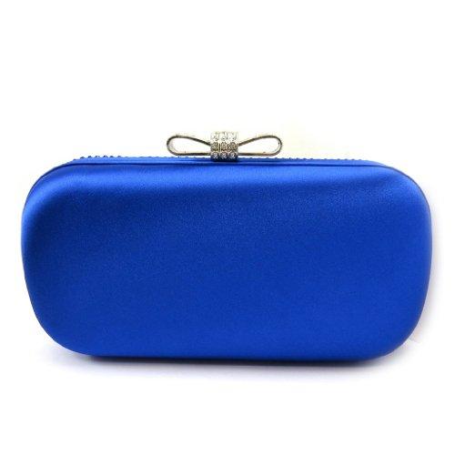 Del Sacchetto Del Del Royal 'scarlett'blu Sacchetto Royal Sacchetto 'scarlett'blu PBSUUtnqx