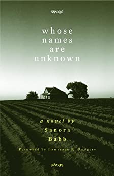 Whose Names Are Unknown: A Novel by [Babb, Sanora]
