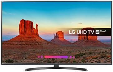 LG 50UK6470PLC - TV: Lg: Amazon.es: Electrónica