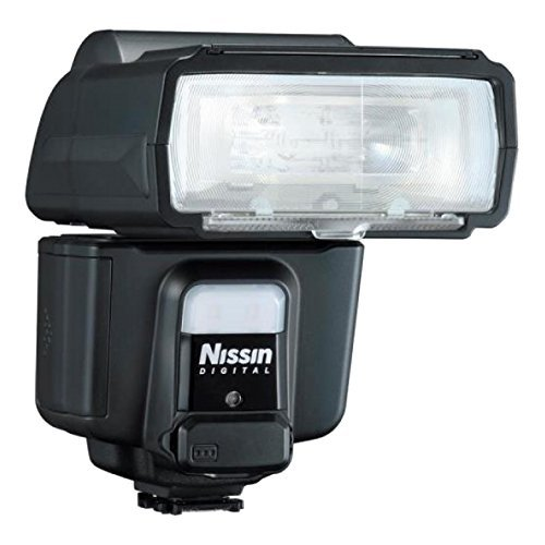 Nissin i60A Flashgun Nikon [NFG015N]