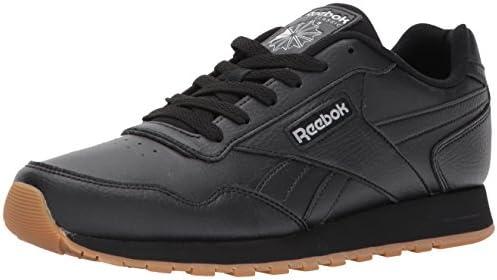 Reebok Classic Harman Run Lace up Womens Sneakers