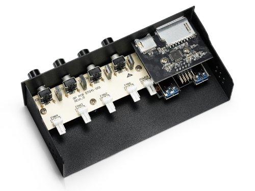Deepcool ROCK MASTER V3.0 Fan Controller