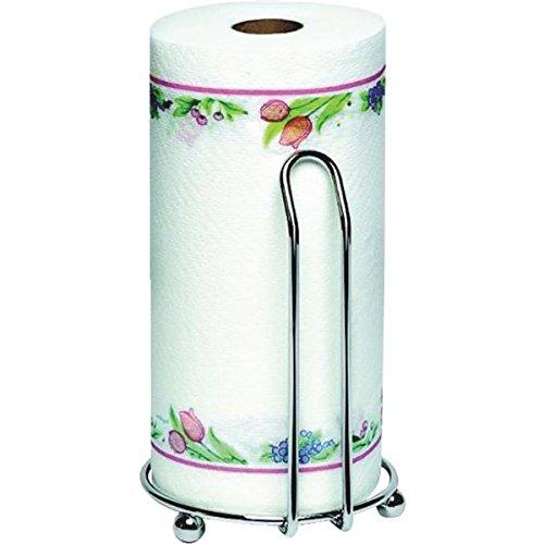 Spectrum Diversified Pantry Works Deluxe Paper Towel Holder,