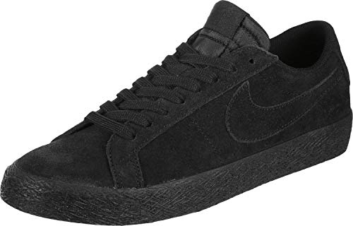 Sb Gunsmoke 004 Multicolour Zoom Black s Black Blazer Low Shoes Fitness Men NIKE PEfqwAC