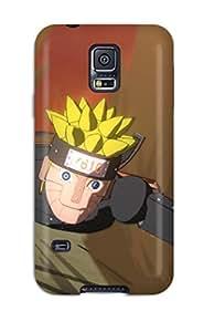 Special TashaEliseSawyer Skin Case Cover For Galaxy S5, Popular Mechanaruto Phone Case 4195990K57955290