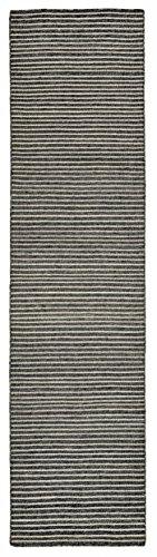 Liora Manne Desolais Thin Stripe Indoor/Outdoor Rug, 24