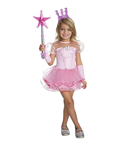 Girls Glinda The Good Witch Toddler Costumes (Glinda the Good Witch Tutu Girls Costume)