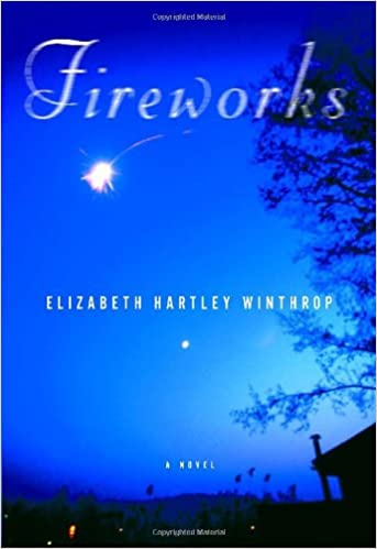 Fireworks Amazon Fr Elizabeth Hartley Winthrop Livres