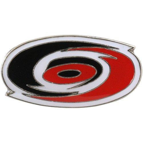NHL Carolina Hurricanes Team Logo Pin