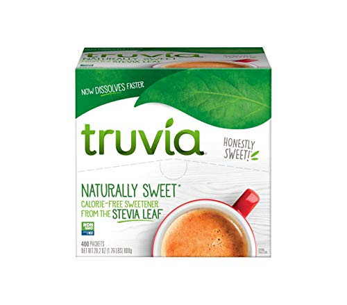 Product Truvia Calorie Free Sweetener Discount product image