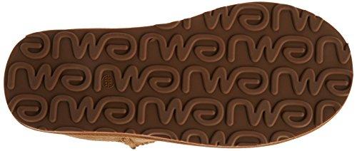 Emu Stinger Brown Hi Stinger Boots Womens Hi Emw10001ches rrqw41