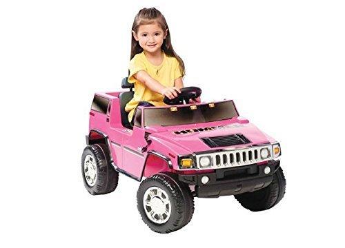 pink hummer - 8