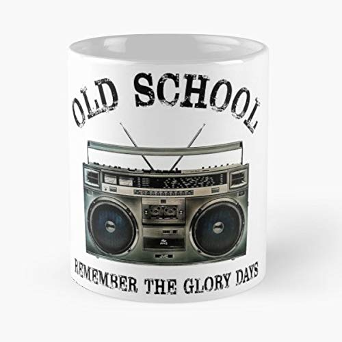 Rap {{%20}}hiphop {{%20}}hip{{%20}}hop {{%20}}gangsta - Coffee Mug-11 Oz,white Unique Birthday Gift-the Best Gift For Holidays.