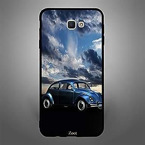 Samsung Galaxy J7 Prime Blue Storm