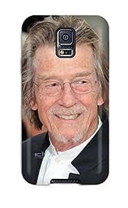 Jocelynn Trent's Shop Best Premium Protection John Hurt Case Cover For Galaxy S5- Retail Packaging