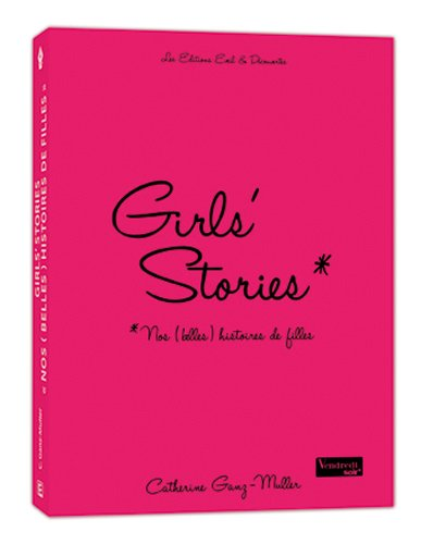Girl's stories