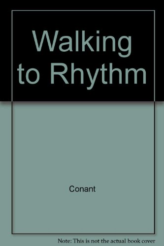 Walking to Rhythm: Music to Pace You, Subliminal Messages to Motivate You by Brand: Nightingale Conant Corp (a)