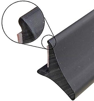 Verbreiterung Kotflügel 2 Stück 20mm Pro Seite Universell Passend Für Viele Fahrzeuge Auto