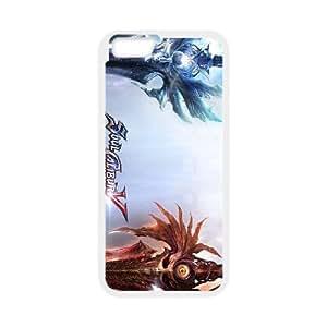 iPhone 6 Plus 5.5 Inch Phone Case Soul Calibur V AL390516
