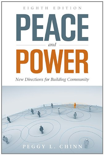 Peace and Power: New Directions for Building Community by Jones & Bartlett Learning