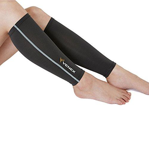 VENEX (ベネクス) リカバリーウェア レッグコンフォート ユニセックス 部屋着 むくみ 足 足首 疲れとり 疲労回復 快眠 安眠 UVカット (UPF50+)