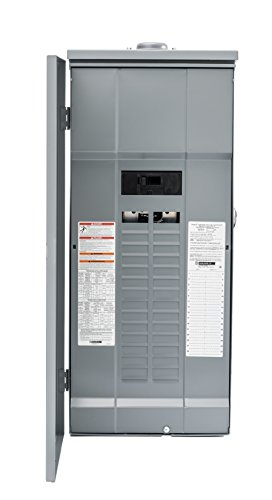 Square D by Schneider Electric HOM3060M200PRB Homeline 20...