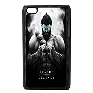 Ipod Touch 4 Phone Case League Of Legends F5A8199