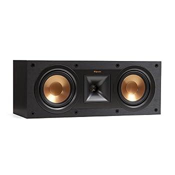 Image of Center-Channel Speakers Klipsch R-25C Center Channel Speaker