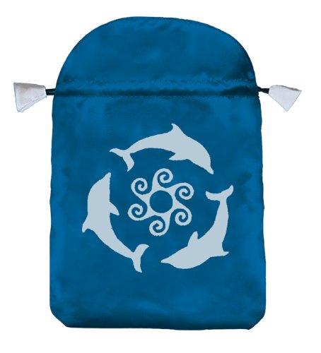 Dolphins Tarot Bag: Lo Scarabeo: 9780738720746: Amazon.com ...