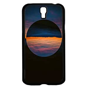 Cool Morning Sunrise Art Hard Snap on Phone Case (Galaxy s4 IV)