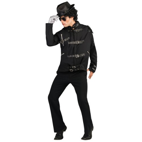 Michael Jackson Deluxe Buckle Costume