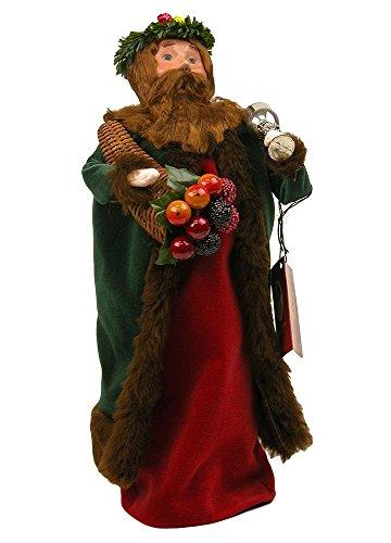 Byers' Choice Spirit 207 (Carol Byers Christmas Choice)