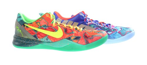 detailed pictures eb75a 5f7f7 Nike Kobe 8 System Premium