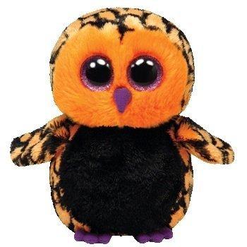 Ty Beanie Boos Boos Boos - Haunt the Owl by Ty 627fab