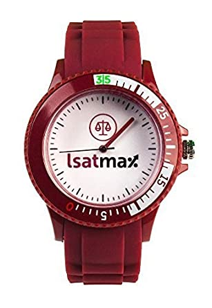 Amazon 35 min watch timer for the lsat w bezel by lsatmax lsat 35 min watch timer for the lsat w bezel by lsatmax lsat prep malvernweather Images