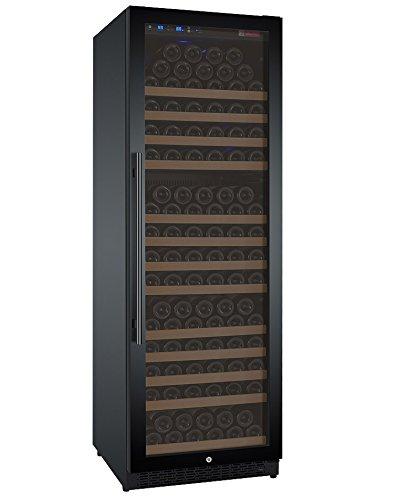 Allavino FlexCount VSWR177-1BWRN FlexCount Series 177 Bottle Single Zone Wine Refrigerator