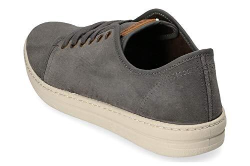 Grau Shoes Dress World Man Sport foderato Natural alto O0p7qww