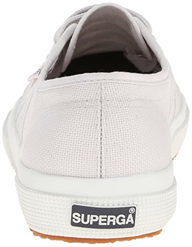 Grey 2750 Sneaker Seashell Cotu Women's Superga 8nxz4