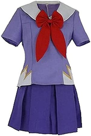 Nikki cosplay
