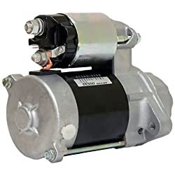 DB Electrical SND0284 New Starter For Cub Cadet M6