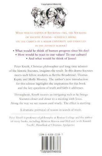 Workbook bible worksheets for middle school : Socrates Meets Jesus: History's Greatest Questioner Confronts the ...
