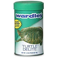 Wardley Turtle Delite 1.4oz