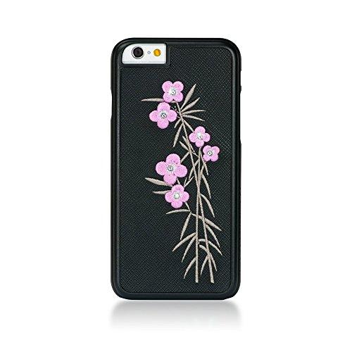BlingMyThing Petite Couturière Flora Elegance Schutzhülle für Apple iPhone 6