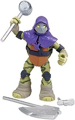 Teenage Mutant Ninja Turtles Vision Quest Donatello Figure ...