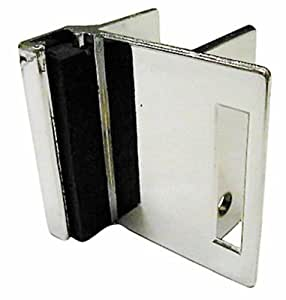 Jacknob Toilet Partition Inswing Strike Plate - Door Lock ...