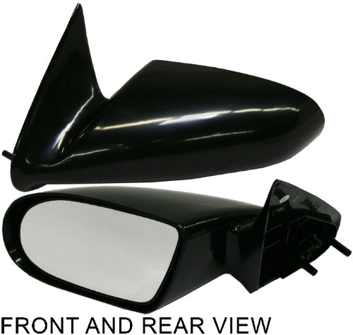 - GEO METRO 89-94 SIDE MIRROR LEFT DRIVER, XFI/LSI/S, KOOL-VUE, NEW!