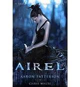 Airel Patterson, Aaron ( Author ) Aug-01-2011 Paperback