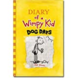 Diary of a Wimpy Kid (Dog Days) Art Poster Print - 22x34 Poster Print, 22x34