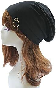 Aivtalk Unisex Slouchy Beanie Hat Thin Warm Skull Cap Light Ring Ski Hat Baggy Cap Beret for Women Men Dual-us