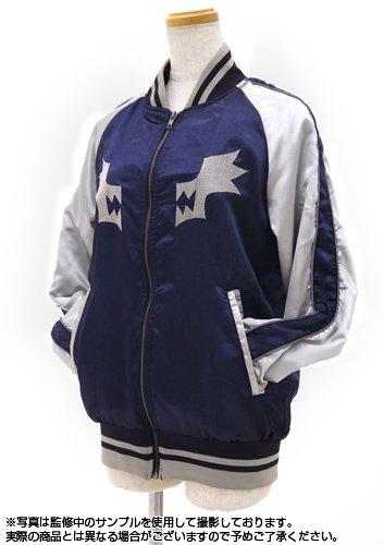 Galleon Cospa Kill La Kill Ryuko Matoi Souvenir Jacket L